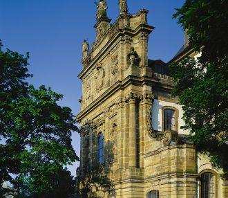 Jesuitenkirche Maria Immaculata