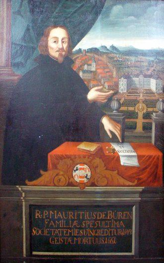Moritz von Büren