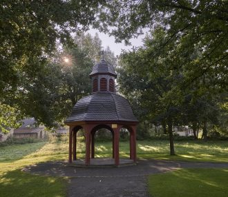 Schlaun-Pavillon