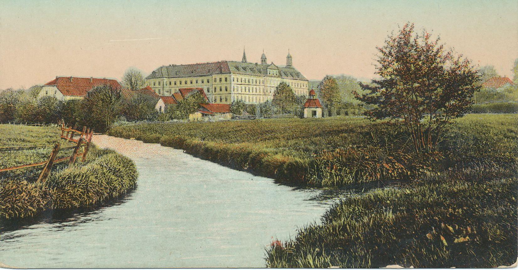 Pavillon Illustration